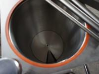 Nadziewarka tłokowa hydrauliczna Risco IV 30 (119-2) #10