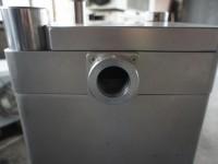 Nadziewarka tłokowa hydrauliczna Risco IV 30 (119-2) #2