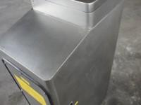 Nadziewarka tłokowa hydrauliczna Risco IV 30 (119-2) #5