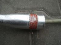 Nóż krążkowy Whizard 520 (110-22) #2