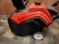 Odśnieżarka Toro Power Clear 180 87cc (115-8) #3