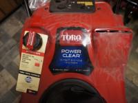 Odśnieżarka Toro Power Clear R TEK 141cc (115-7) #6