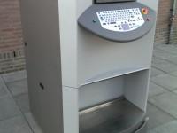 Dozownik pigmentu, maszyna do mieszania farb Fast Fluid Management Mix2Win32 (118-1) #2