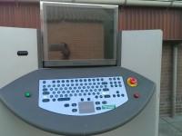 Dozownik pigmentu, maszyna do mieszania farb Fast Fluid Management Mix2Win32 (118-2) #1