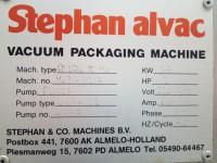 Pakowaczka próżniowa Stephan Alvac II 90 (114-27) #4