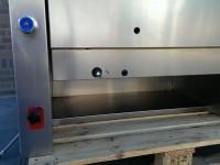 Patelnia uchylna gazowa Ambach GKH/90 (114-42) #6