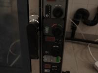 Piec konwekcyjno-parowy UNOX XB603G (121-2) #10