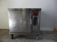 Używany piec konwencyjny WELLS M4200 8kW (125-3) #1