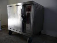 Używany piec konwencyjny WELLS M4200 8kW (125-3) #2