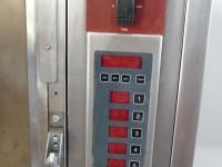 Używany piec konwencyjny WELLS M4200 8kW (125-3) #4