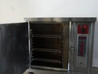 Używany piec konwencyjny WELLS M4200 8kW (125-3) #3