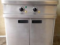 Płyta grillowa / do smażenia elektryczna Kuppersbusch NEG 420 (114-44) #4