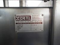 Skórowaczka Cretel 646V (119-6) #8