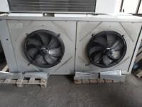 Skraplacz chłodniczy ECO coils & coolers ACE 62B2V (117-2) #1