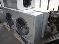Skraplacz chłodniczy ECO coils & coolers ACE 62B2V (117-3) #1