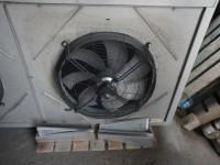 Skraplacz chłodniczy ECO coils & coolers ACE 62B2V (117-2) #3