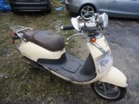 Skuter Lance Cali Classic 125cc (115-4) #2
