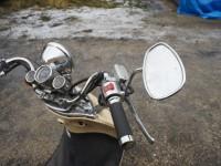 Skuter Lance Cali Classic 125cc (115-4) #9