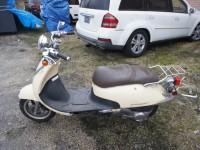Skuter Lance Cali Classic 125cc (115-4) #6