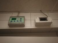 Agregat z parownikiem do chłodni Technoblock 0.8kW (123-2) #11