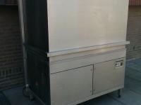 Myjka Zmywarka Hobart UX60EHB (114-16) #2