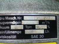 Pompa próżniowa Busch 160m3/h (114-51) #3