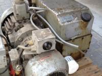 Pompa próżniowa Busch 160m3/h (114-50) #2