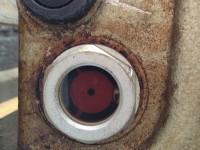 Pompa próżniowa Busch 160m3/h (114-50) #4