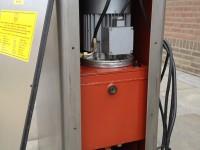 Nadziewarka tłokowa hydrauliczna Risco IV 30 (119-2) #12