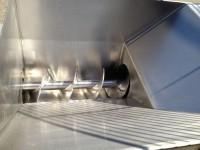 Wilk kątowy do mięsa Laska WW130-2 130mm (114-31) #4
