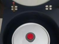 Używana wirówka laboratoryjna hematokrytowa (124-4) #4