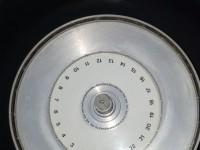 Używana wirówka laboratoryjna hematokrytowa (124-4) #3
