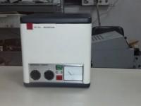 Używana wirówka laboratoryjna hematokrytowa (124-4) #1