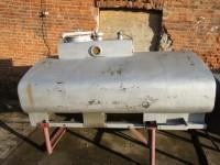 Zbiornik na olej napędowy 1.6m3 1280kg (117-6) #1