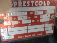 Zestaw agregatów chłodniczych Prestcold (110-42) #2
