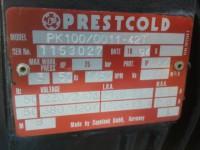 Zestaw agregatów chłodniczych Prestcold (110-42) #3