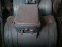 Silnik jednobiegowy o mocy 45 kW (110-30) #1
