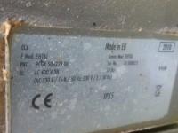 Używana zmywarka kapturowa Elektrolux EHTAI (125-5) #3