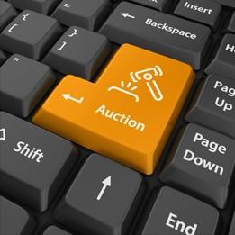 Witamy w największej platformie aukcji przemysłowych w Polsce.